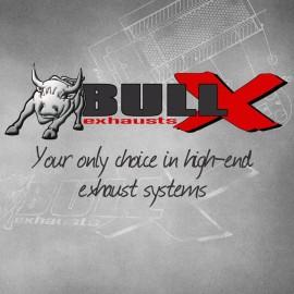 BULL-X Abgasanlagen